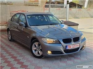 BMW Seria 3 Revizie + Livrare GRATUITE, Garantie 12 Luni, RATE FIXE, 2000 diesel, 2010, Euro 5. - imagine 3