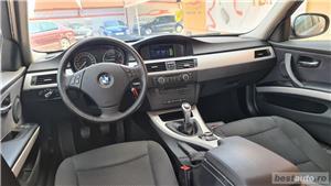 BMW Seria 3 Revizie + Livrare GRATUITE, Garantie 12 Luni, RATE FIXE, 2000 diesel, 2010, Euro 5. - imagine 11