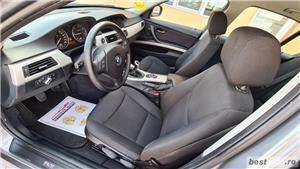 BMW Seria 3 Revizie + Livrare GRATUITE, Garantie 12 Luni, RATE FIXE, 2000 diesel, 2010, Euro 5. - imagine 6