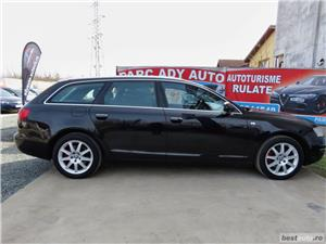 AUDI A6 2.0 - EURO 4 - RATE FIXE - GARANTIE - BUY BACK - TEST DRIVE - LIVRARE GRATIS - imagine 6