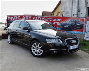 AUDI A6 2.0 - EURO 4 - RATE FIXE - GARANTIE - BUY BACK - TEST DRIVE - LIVRARE GRATIS - imagine 2