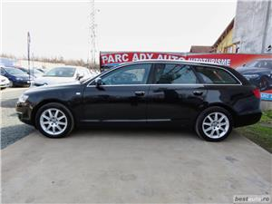 AUDI A6 2.0 - EURO 4 - RATE FIXE - GARANTIE - BUY BACK - TEST DRIVE - LIVRARE GRATIS - imagine 5