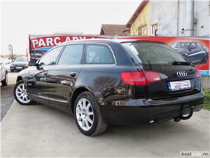 AUDI A6 2.0 - EURO 4 - RATE FIXE - GARANTIE - BUY BACK - TEST DRIVE - LIVRARE GRATIS - imagine 3