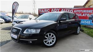 AUDI A6 2.0 - EURO 4 - RATE FIXE - GARANTIE - BUY BACK - TEST DRIVE - LIVRARE GRATIS - imagine 1