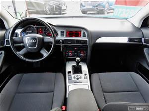 AUDI A6 2.0 - EURO 4 - RATE FIXE - GARANTIE - BUY BACK - TEST DRIVE - LIVRARE GRATIS - imagine 11