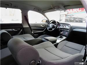 AUDI A6 2.0 - EURO 4 - RATE FIXE - GARANTIE - BUY BACK - TEST DRIVE - LIVRARE GRATIS - imagine 14