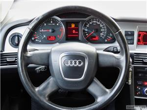 AUDI A6 2.0 - EURO 4 - RATE FIXE - GARANTIE - BUY BACK - TEST DRIVE - LIVRARE GRATIS - imagine 12