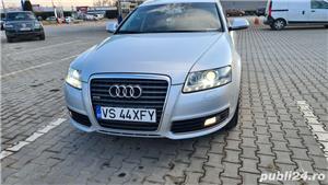 Audi A6-C6-Facelift/2010/Euro 5/S-line/Variante - imagine 8