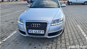 Audi A6-C6-Facelift/2010/Euro 5/S-line/Variante - imagine 5