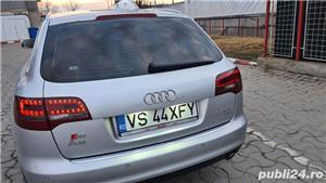 Audi A6-C6-Facelift/2010/Euro 5/S-line/Variante - imagine 4