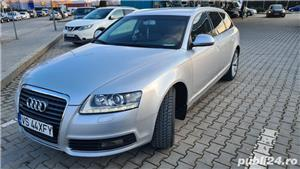 Audi A6-C6-Facelift/2010/Euro 5/S-line/Variante - imagine 2