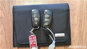 Audi A6-C6-Facelift/2010/Euro 5/S-line/Variante - imagine 10