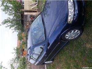 Opel Vectra C - imagine 1