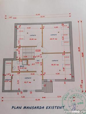 Spatiu de inchiriat in zona centrala - Complex Studentesc - imagine 17