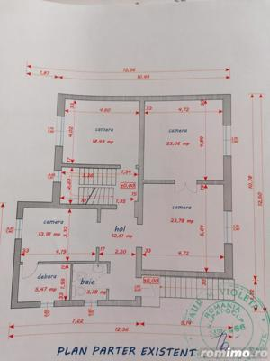 Spatiu de inchiriat in zona centrala - Complex Studentesc - imagine 16