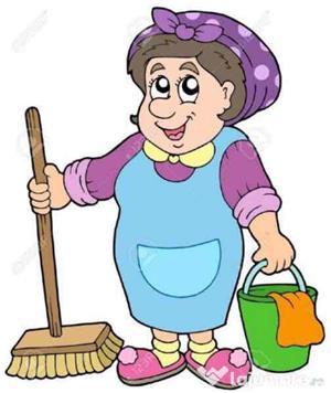 Angajez Menajeră/Bonă/Asistentă îngrijire persoane în vârstă cu sau fără experiență salariu motivant - imagine 10