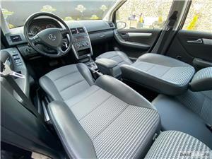 Mercedes A180 - CUTIE AUTOMATA - RATE FIXE / GARANTIE / LIVRARE GRATUITA - imagine 7