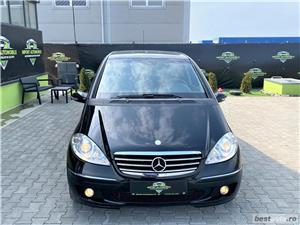 Mercedes A180 - CUTIE AUTOMATA - RATE FIXE / GARANTIE / LIVRARE GRATUITA - imagine 3