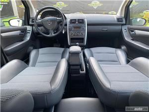 Mercedes A180 - CUTIE AUTOMATA - RATE FIXE / GARANTIE / LIVRARE GRATUITA - imagine 5