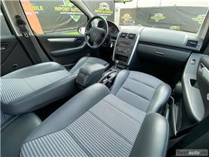 Mercedes A180 - CUTIE AUTOMATA - RATE FIXE / GARANTIE / LIVRARE GRATUITA - imagine 6