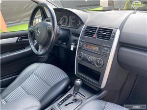 Mercedes A180 - CUTIE AUTOMATA - RATE FIXE / GARANTIE / LIVRARE GRATUITA - imagine 8