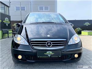 Mercedes A180 - CUTIE AUTOMATA - RATE FIXE / GARANTIE / LIVRARE GRATUITA - imagine 12