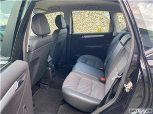 Mercedes A180 - CUTIE AUTOMATA - RATE FIXE / GARANTIE / LIVRARE GRATUITA - imagine 15