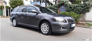 Toyota Avensis Break * 2006 * 2.2 D-4D 177 CP * Euro 4* Inm RO * - imagine 1