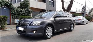 Toyota Avensis Break * 2006 * 2.2 D-4D 177 CP * Euro 4* Inm RO * - imagine 2