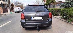 Toyota Avensis Break * 2006 * 2.2 D-4D 177 CP * Euro 4* Inm RO * - imagine 6
