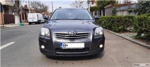Toyota Avensis Break * 2006 * 2.2 D-4D 177 CP * Euro 4* Inm RO * - imagine 5
