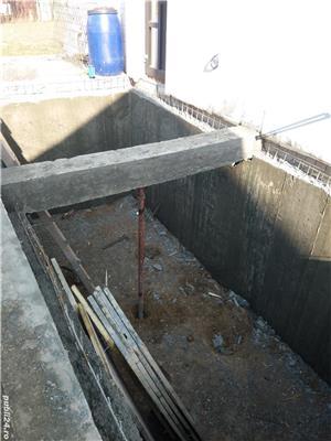 Execut lucrări de construcție - imagine 8