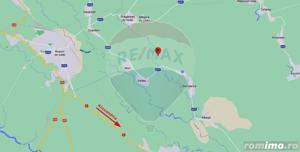 Ferma 1400mp si teren 5000mp Vedea Teleorman, Rosiori de Vede - imagine 5