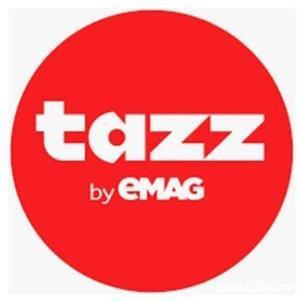 Angajam curieri Tazz by Emag - imagine 1