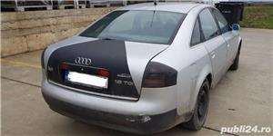 Audi A6 C5 - imagine 2