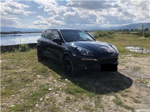 Porsche cayenne  - imagine 1