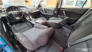 Mazda 3 Revizie + Livrare GRATUITE, Garantie 12 Luni, RATE FIXE, 2200 diesel, 2010, Euro 5 - imagine 12
