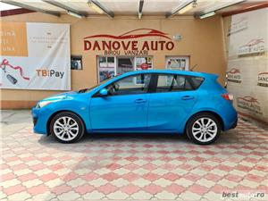 Mazda 3 Revizie + Livrare GRATUITE, Garantie 12 Luni, RATE FIXE, 2200 diesel, 2010, Euro 5 - imagine 4