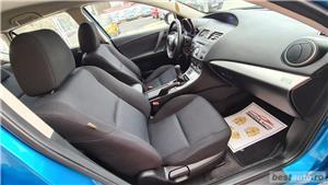 Mazda 3 Revizie + Livrare GRATUITE, Garantie 12 Luni, RATE FIXE, 2200 diesel, 2010, Euro 5 - imagine 15