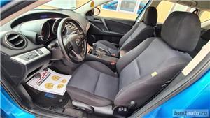Mazda 3 Revizie + Livrare GRATUITE, Garantie 12 Luni, RATE FIXE, 2200 diesel, 2010, Euro 5 - imagine 6