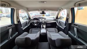 Mazda 3 Revizie + Livrare GRATUITE, Garantie 12 Luni, RATE FIXE, 2200 diesel, 2010, Euro 5 - imagine 8