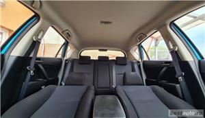Mazda 3 Revizie + Livrare GRATUITE, Garantie 12 Luni, RATE FIXE, 2200 diesel, 2010, Euro 5 - imagine 14