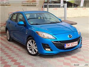 Mazda 3 Revizie + Livrare GRATUITE, Garantie 12 Luni, RATE FIXE, 2200 diesel, 2010, Euro 5 - imagine 3