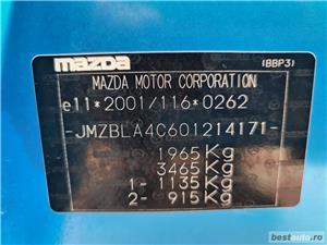 Mazda 3 Revizie + Livrare GRATUITE, Garantie 12 Luni, RATE FIXE, 2200 diesel, 2010, Euro 5 - imagine 19