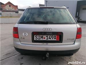 Audi A6 C5 - imagine 8