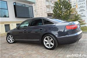 Audi A6 C6 - imagine 10