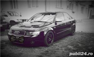 Audi A4 b6 sline tunning full led  - imagine 10