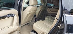 Audi Q7  - imagine 10