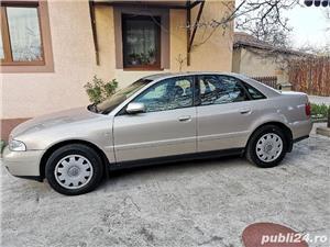Audi A4 B5 Facelift-An 2001-Berlina 1.6 Benzina 103 Cai Euro 4 Impecabil! - imagine 6