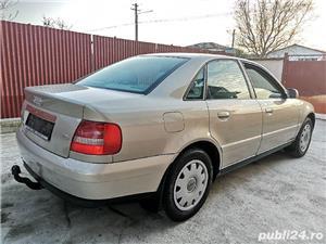 Audi A4 B5 Facelift-An 2001-Berlina 1.6 Benzina 103 Cai Euro 4 Impecabil! - imagine 5